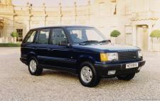 Land Rover Range Rover II image