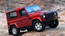 Land Rover Defender 90 image