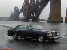 Rolls Royce Silver Spur image
