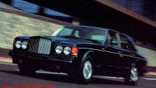 Bentley Brooklands image