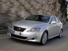 Lexus IS (II) image