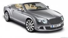 Bentley Continental GTC II image