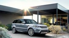 Land Rover Range Rover Sport II image