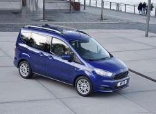 Ford Tourneo Courier image