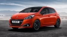 Peugeot 208 5-door (Facelift 2015) image