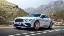 Bentley Continental GT 2 (Facelift 2015) image