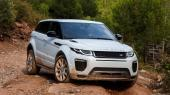 Land Rover Range Rover Evoque (2015 Facelift)