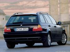 BMW E46 3 Series Touring image