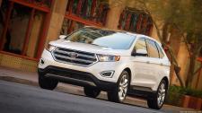 Ford Edge 2015 image