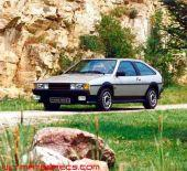 Scirocco 2 Typ53B