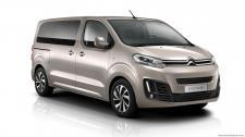 Citroen Jumpy 2016 image