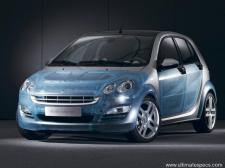 Smart Forfour 1 image