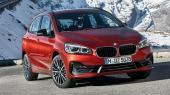 BMW F45 LCI 2 Series Active Tourer