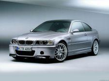 BMW E46 3 Series image