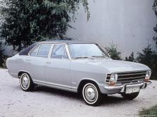 Opel Olympia A image