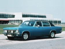 Opel Admiral image