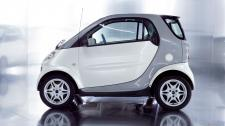Smart City coupe image