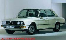 BMW E12 5 Series image
