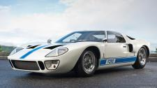 Ford GT 40 image