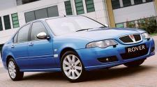 Rover 45 image