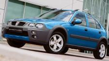 Rover Streetwise image