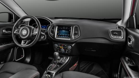 Jeep Compass 2017 image 3
