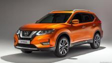 Nissan X Trail 2018 image