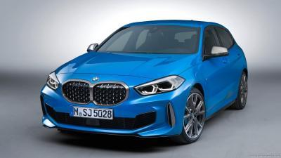 BMW F40 1 Series M135i xDrive image