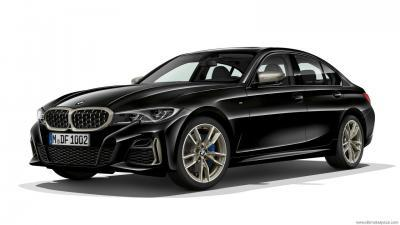 BMW G20 3 Series M340i xDrive image