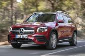 Mercedes Benz GLB (X247)
