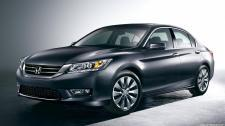 Honda Accord 2013 Sedan image
