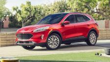 Ford Escape 2020 image
