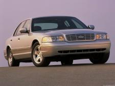 Ford Crown Victoria image